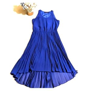 The Limited - Royal Blue Dress